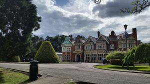 Bletchley Park Manor