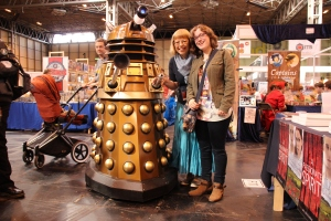 Dalek - UK Games Expo