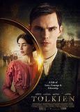 Tolkien film 2019