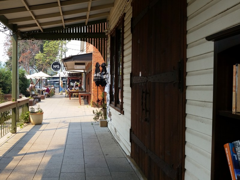 Bellingen, New South Wales
