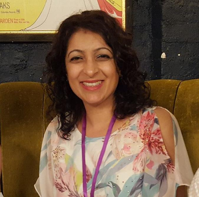 Ritu Bhathal