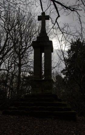 Gaveston's Cross Warwick SC Skillman Paranormal Warwickshire