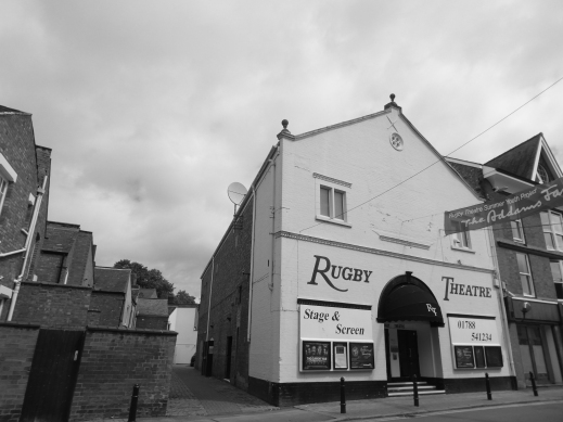 Rugby Theatre Rugby Warwickshire